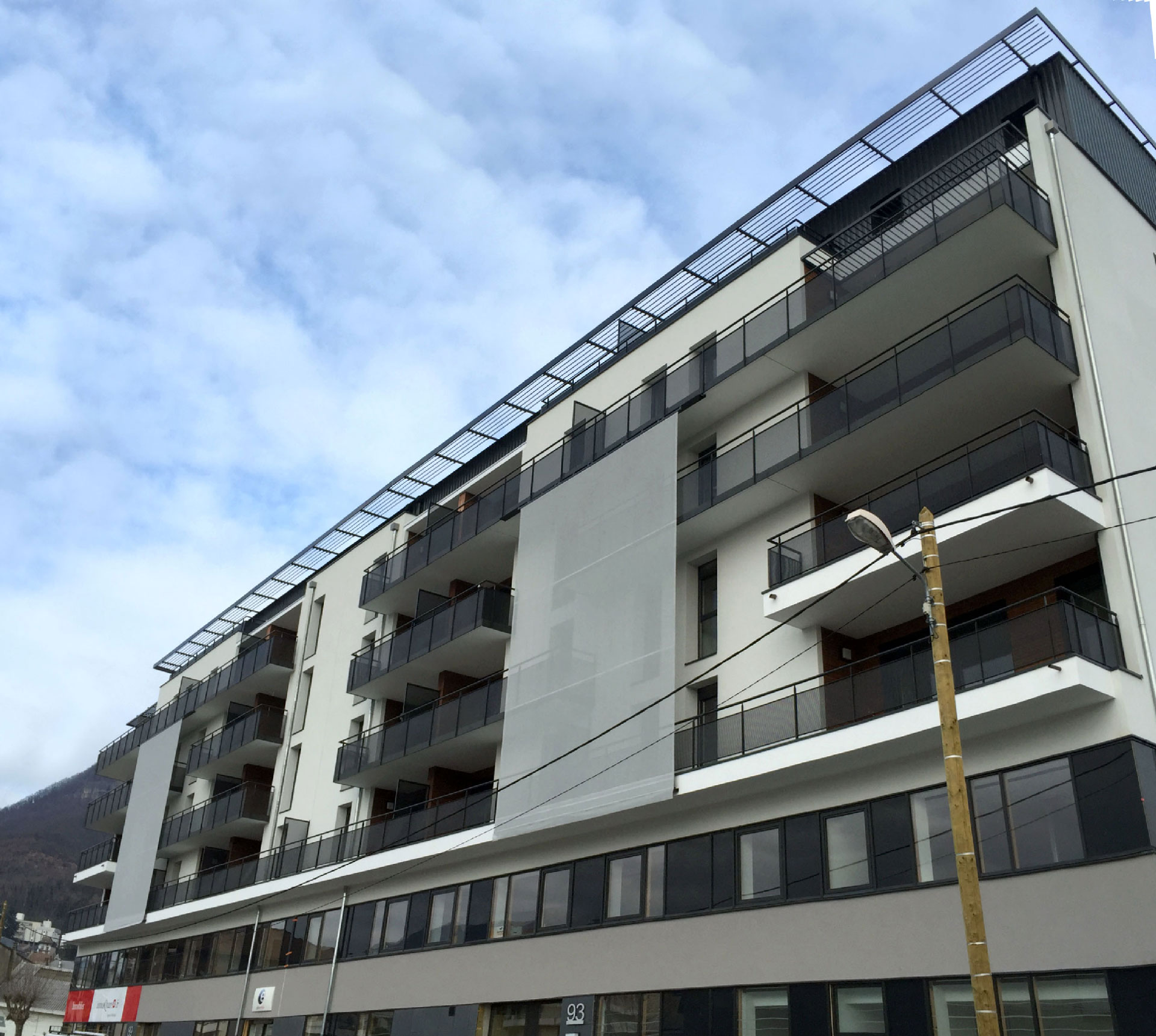 Agence d'architecture - Grenoble